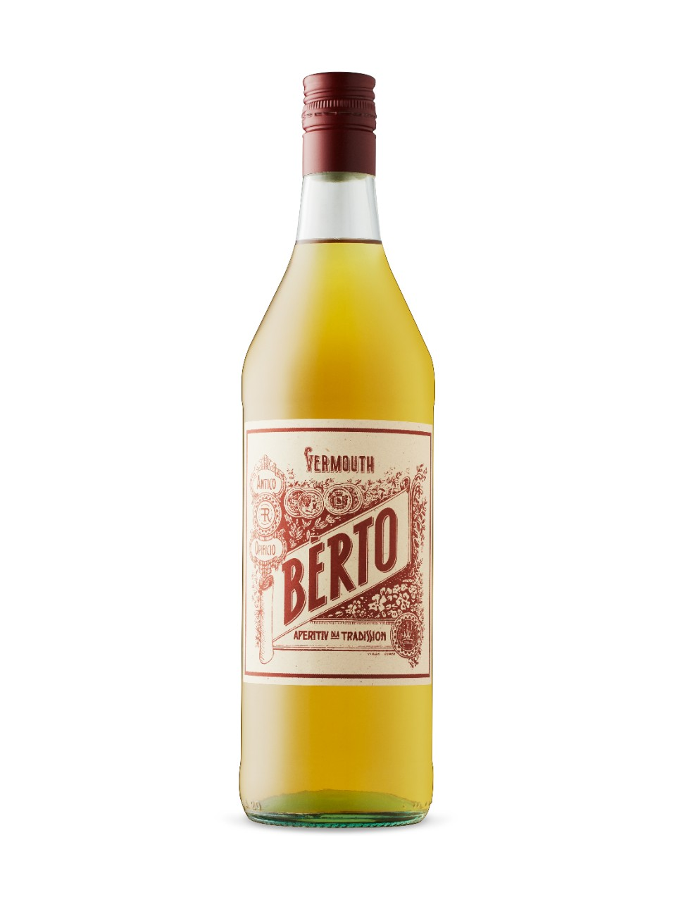 Image for Vermouth Apertiv DLA Tradission from LCBO