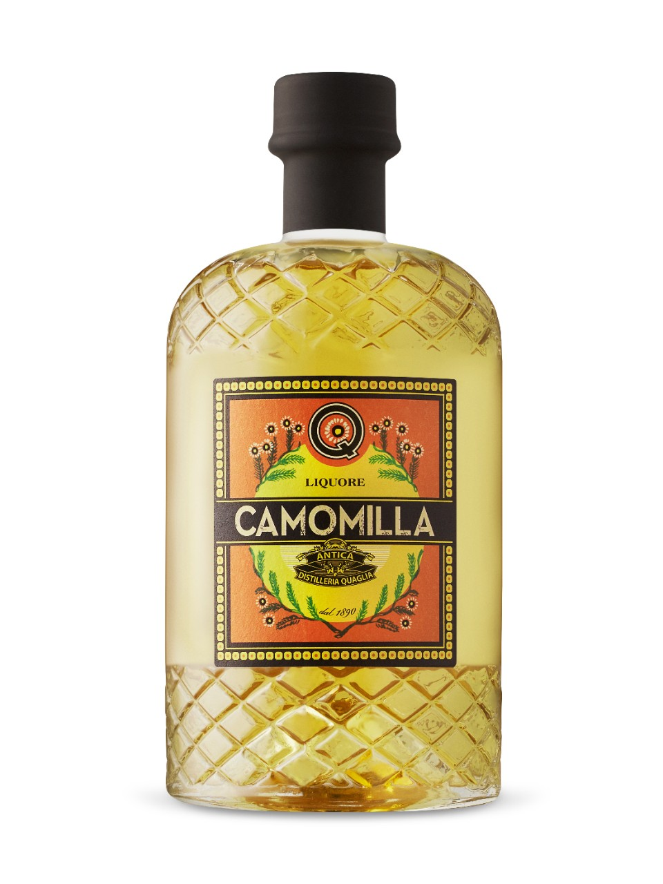 Image for Camomilla Liquore from LCBO
