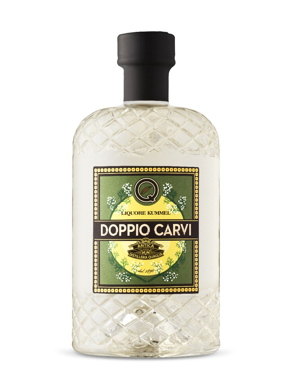 Image for Doppio Carvi Kummel Liquore from LCBO