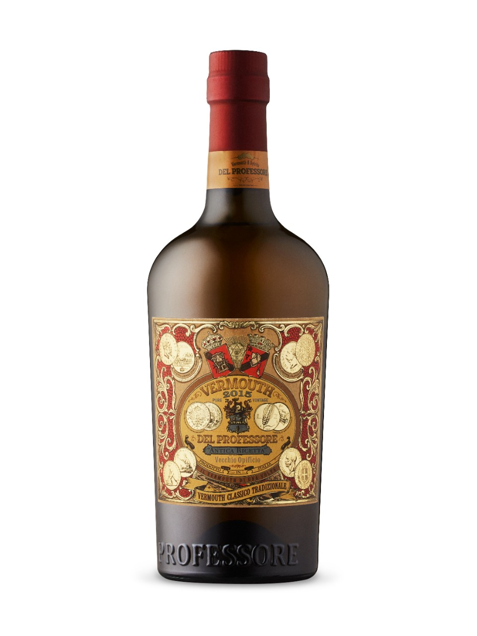 Image for Vermouth Del Professore Classico from LCBO