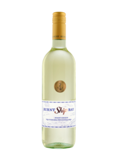 Pinot Grigio Burnt Ship Bay