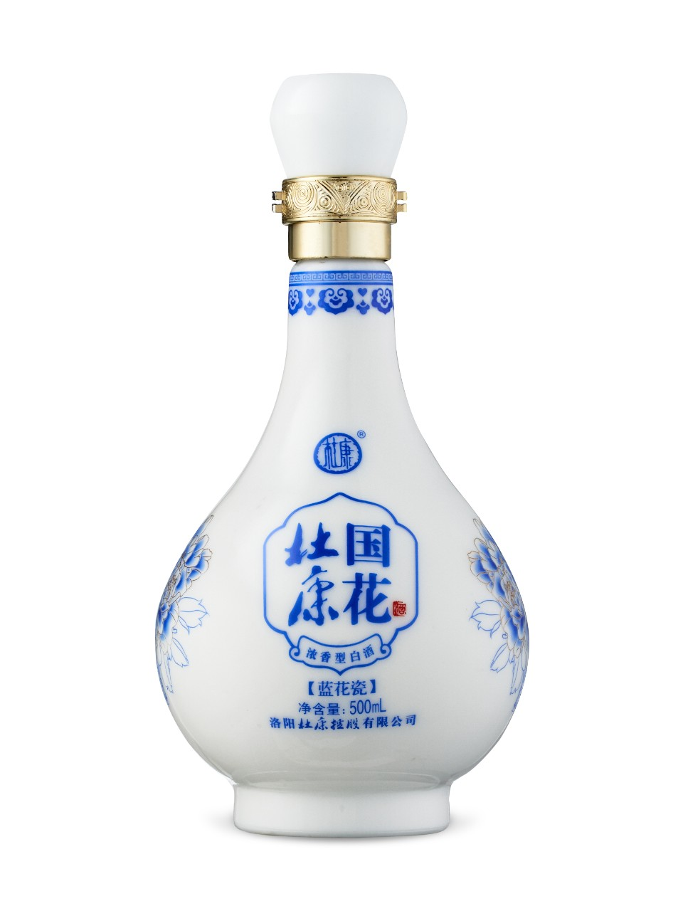 Image for Dukang Guohua Lanhuaci from LCBO