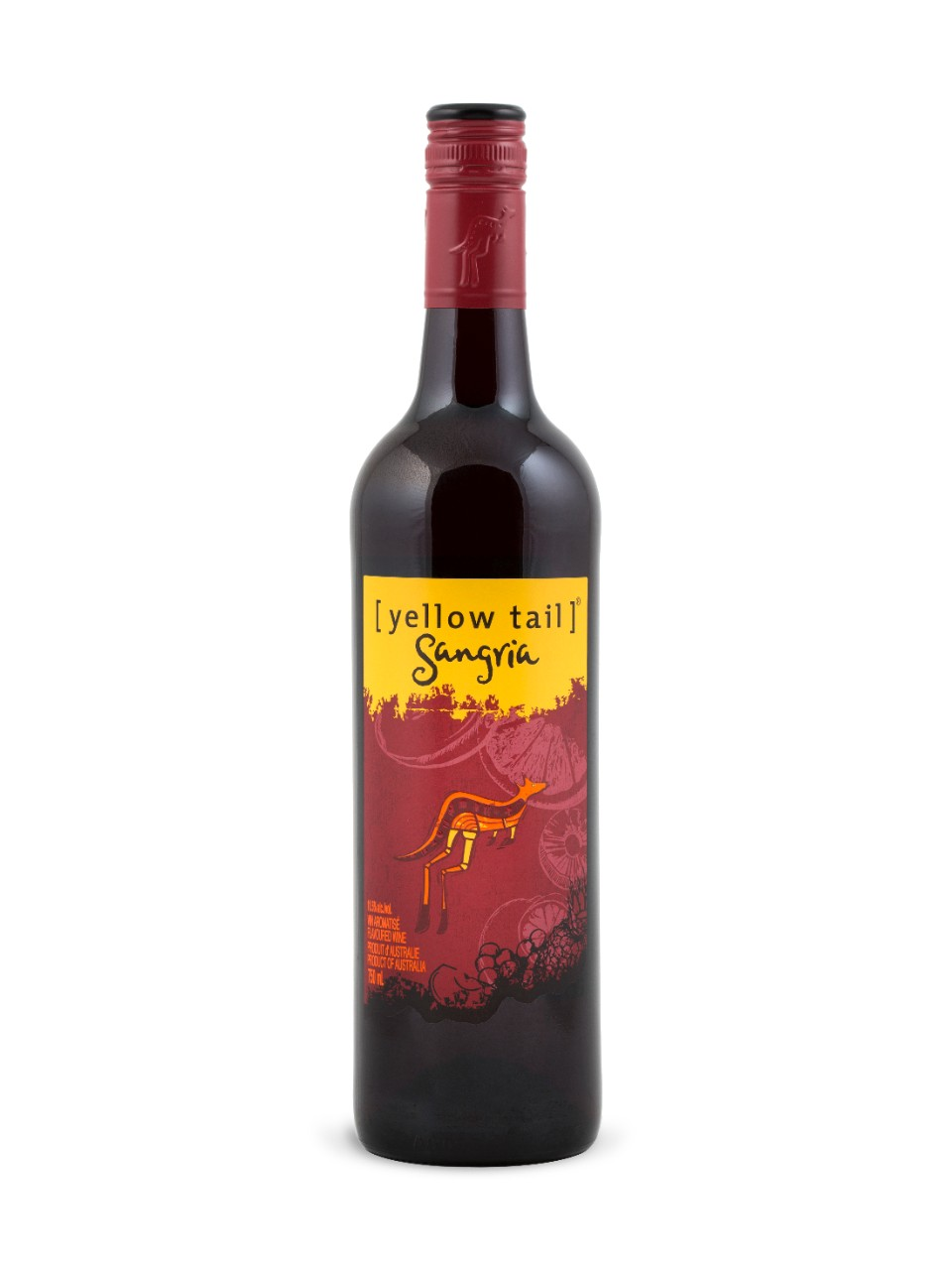 Yellow Tail Sangria | LCBO