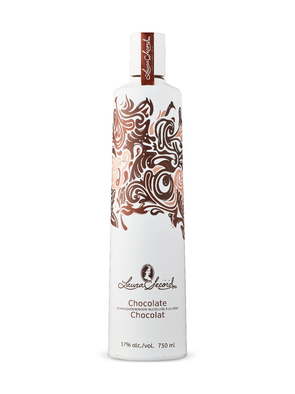 Laura Secord Chocolate Cream Liquor