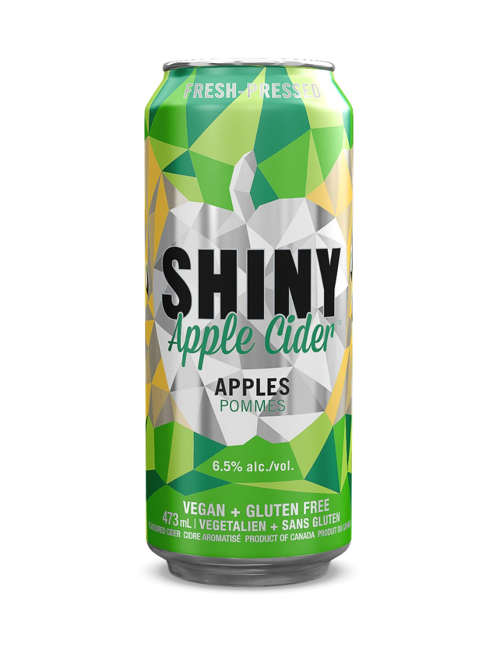 Shiny Apple Cider from LCBO