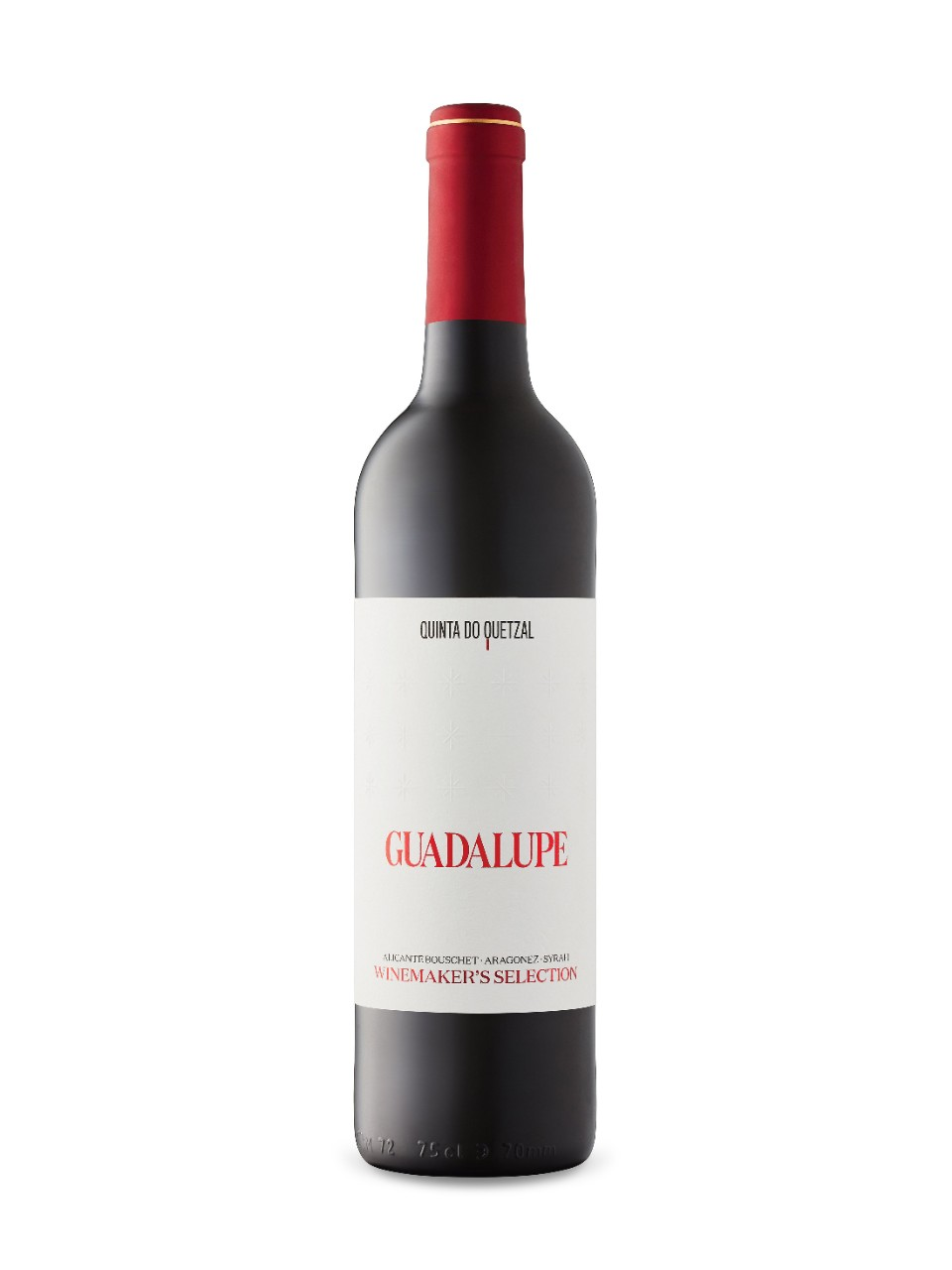 Quinta do Quetzal Guadalupe Winemaker's Selection Red 2015