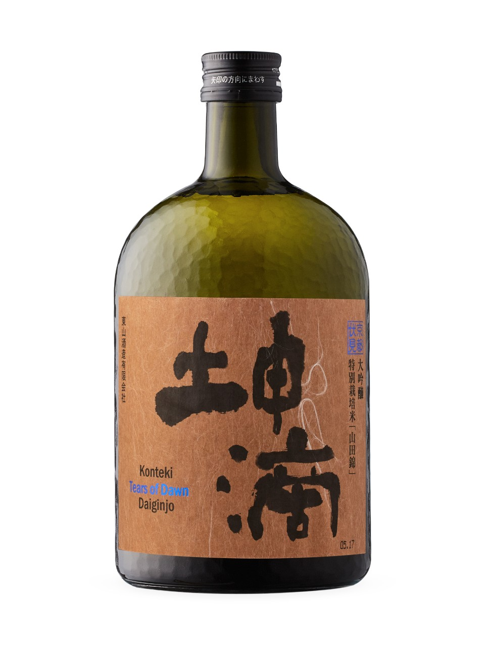 Image for Konteki Tears Of Dawn Sake from LCBO