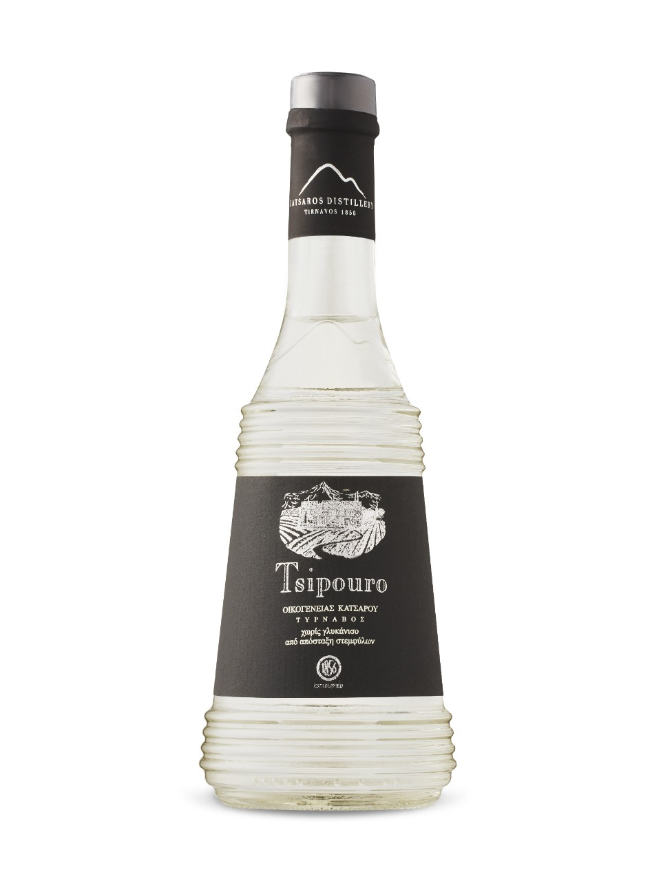 Image for Ouzo Tirnavou from LCBO