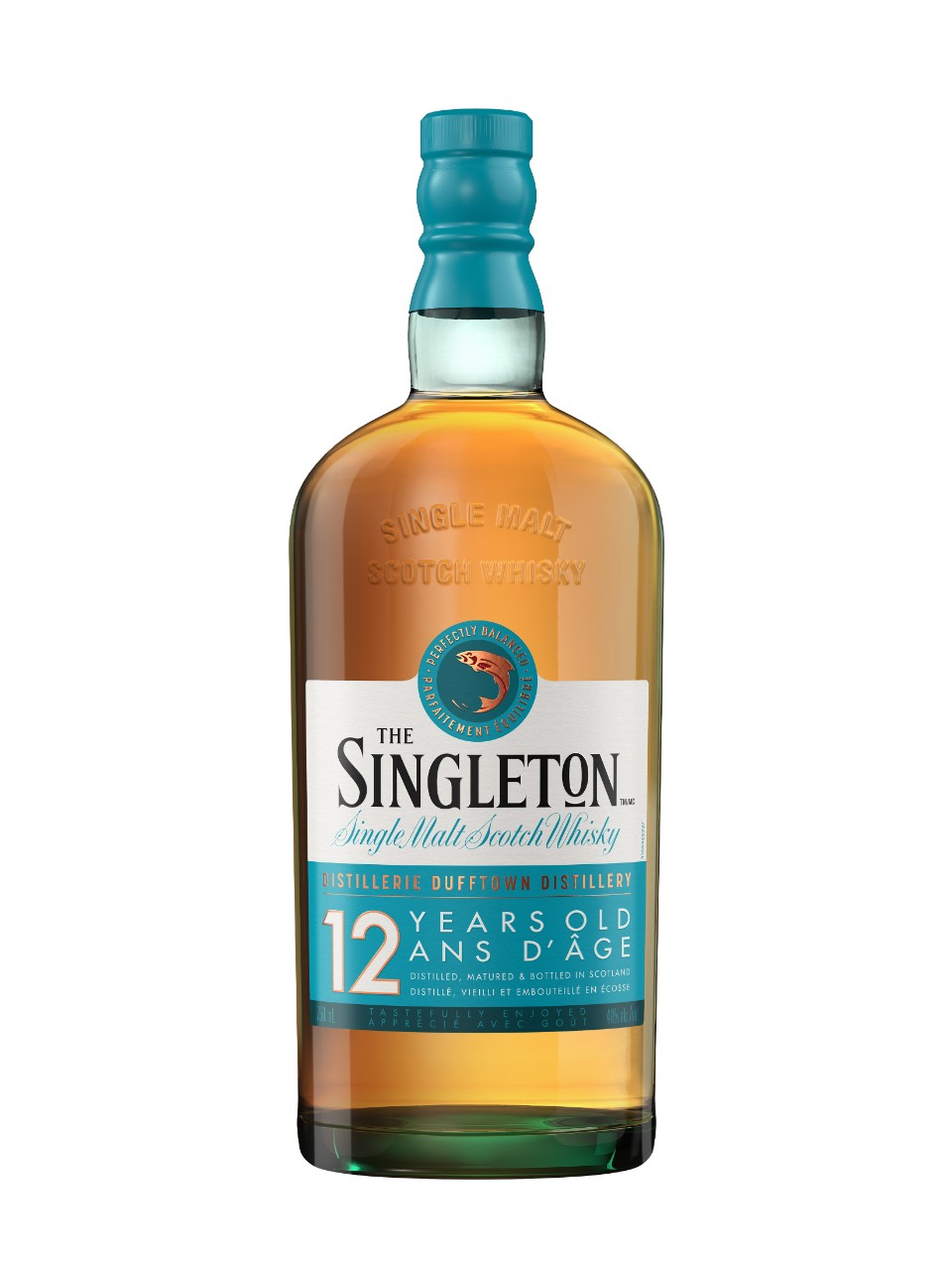 Image for Singleton Of Dufftown 12 Year Old Single Malt Scotch Whisky from LCBO