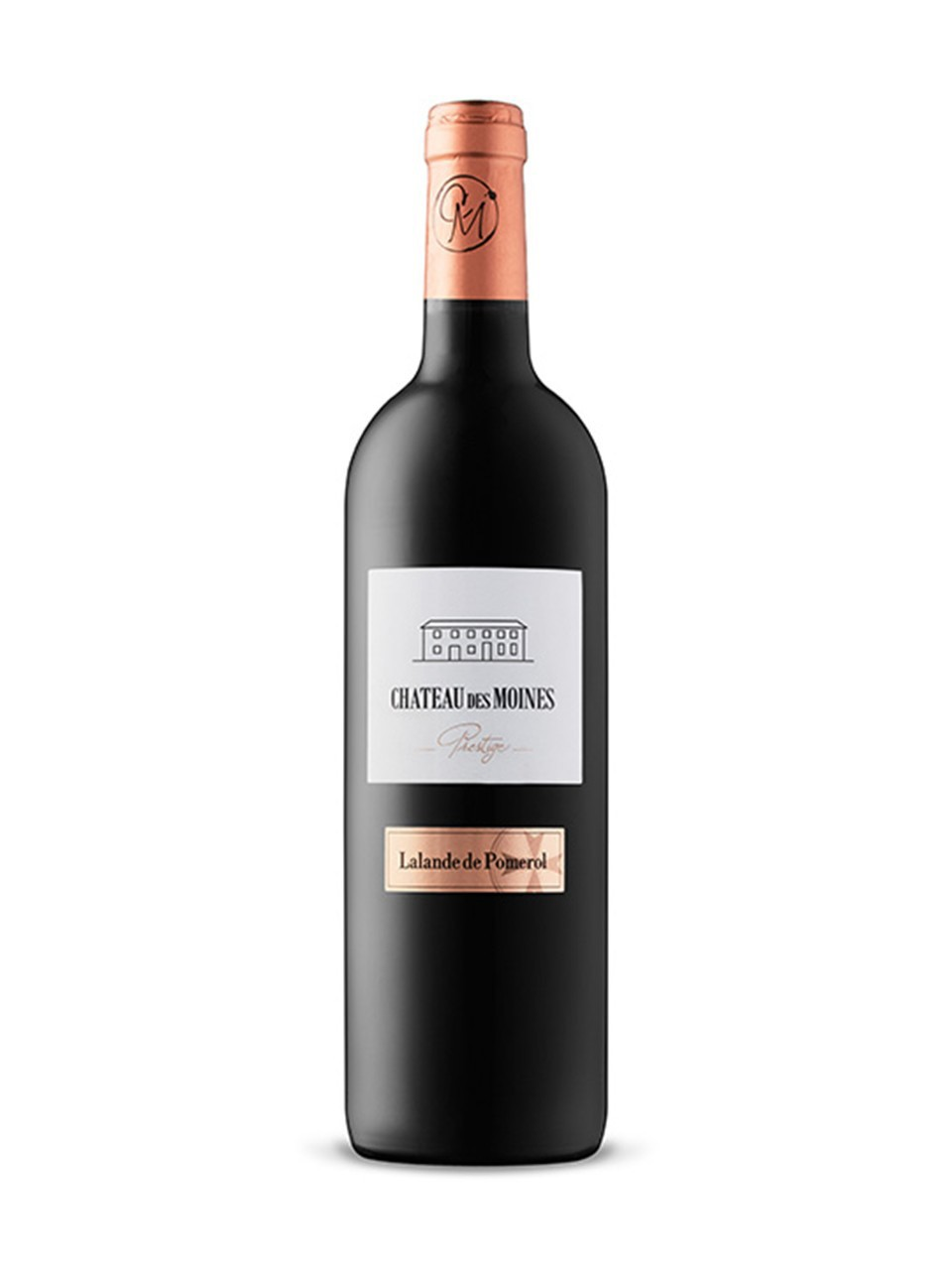 Image for Chateau Des Moines Prestige 2014 from LCBO