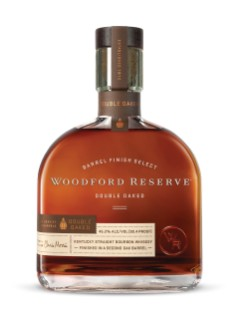 Bourbon Woodford Reserve Double Oaked
