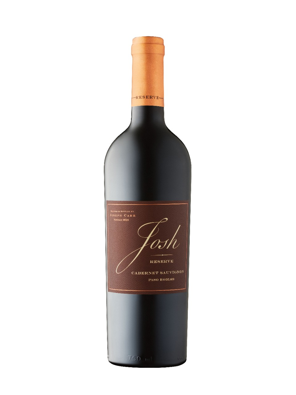 Image for Josh Cellars Paso Robles Reserve Cabernet Sauvignon 2016 from LCBO