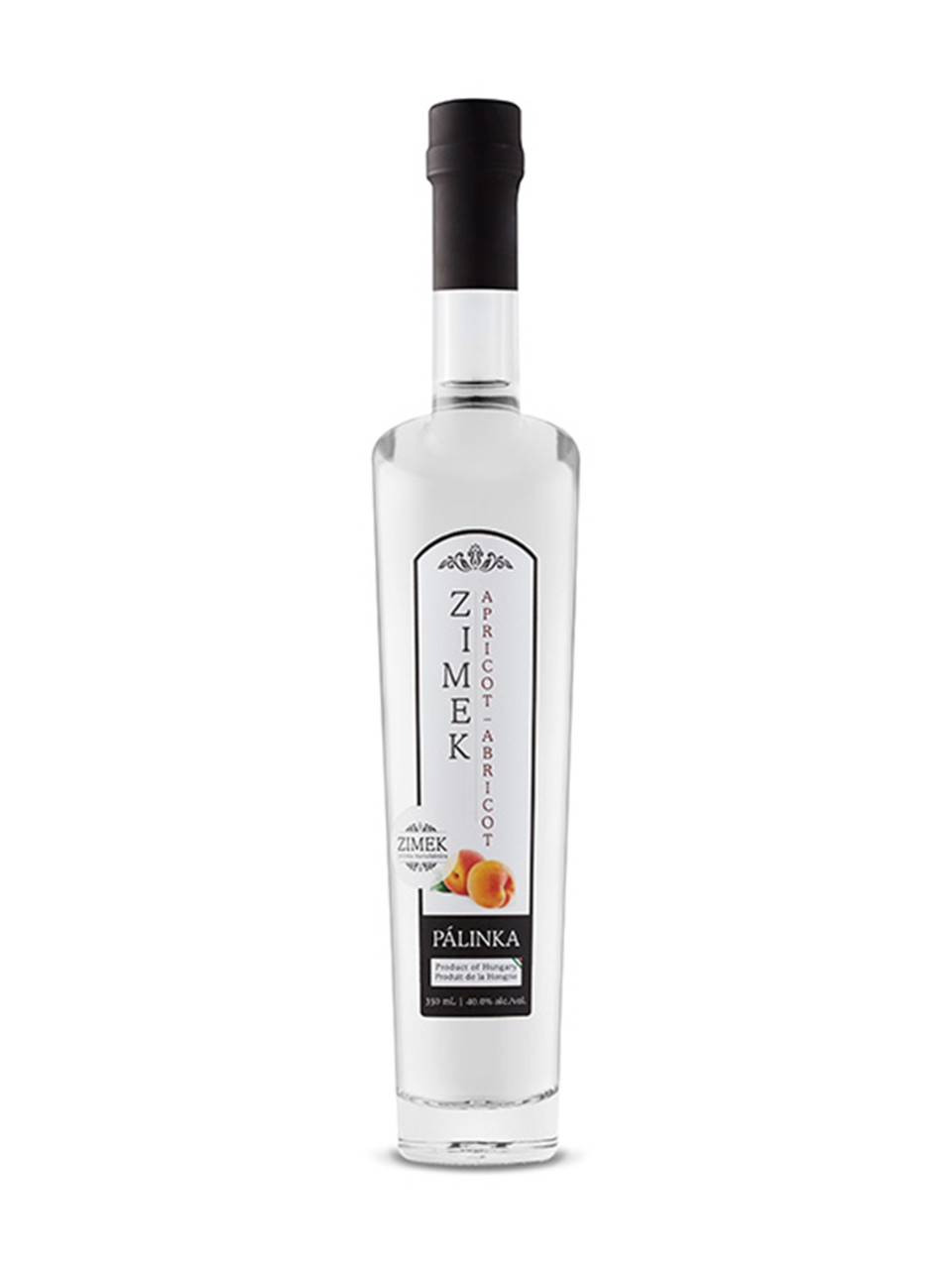 Image for Zimek Apricot Palinka from LCBO