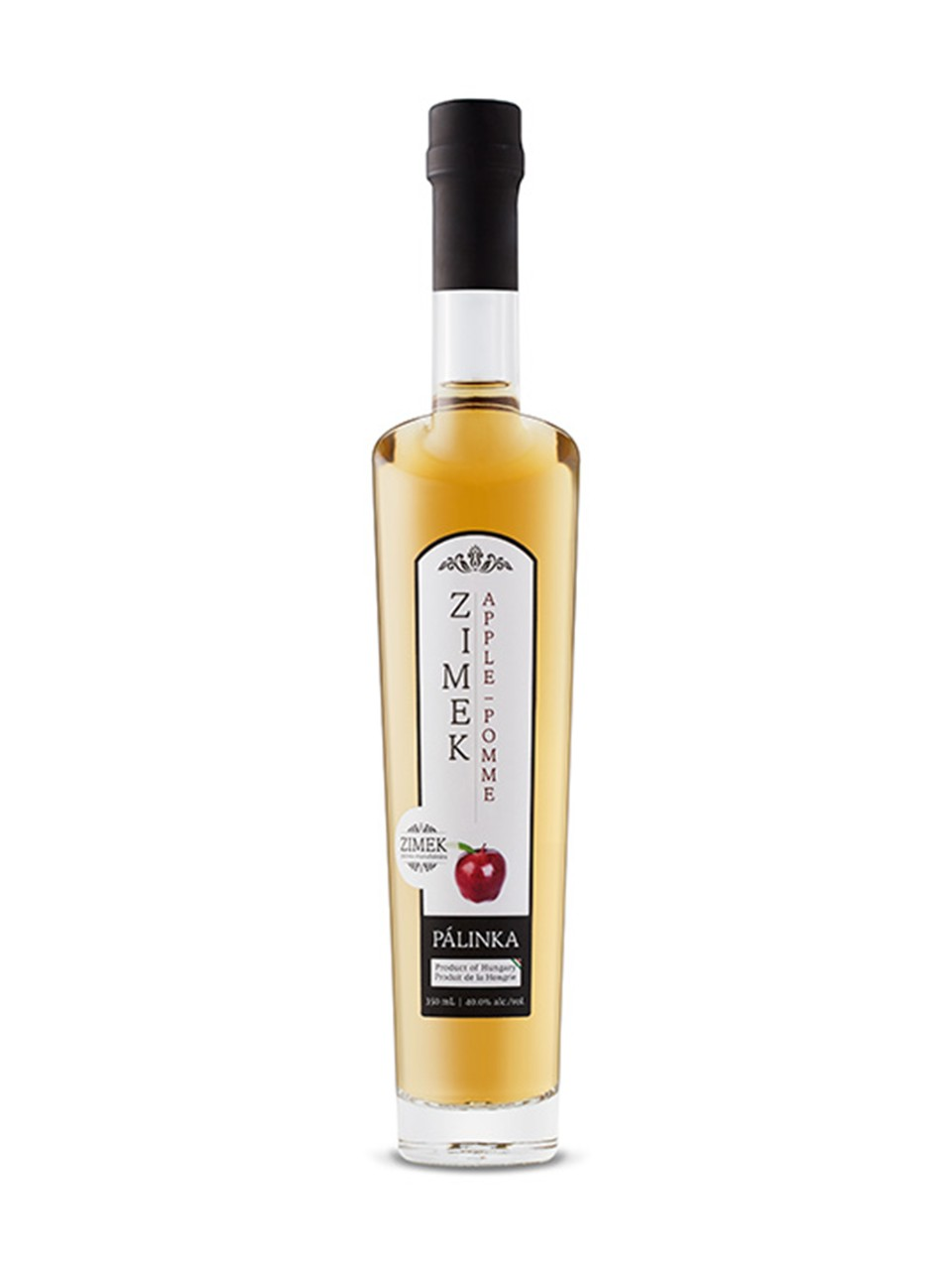 Image for Zimek Cask Aged Apple Palinka from LCBO