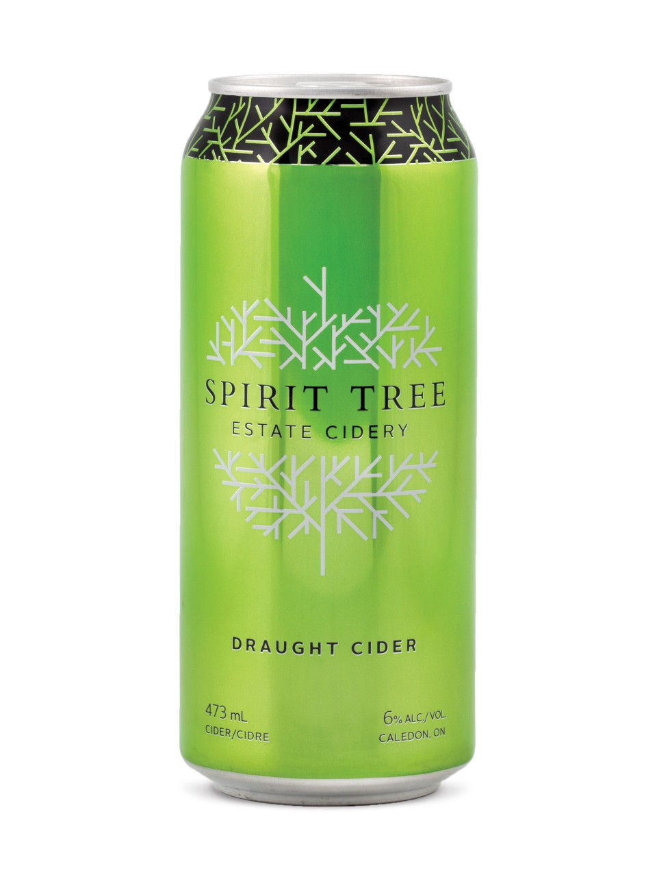 Spirit Tree Draught Cider from LCBO