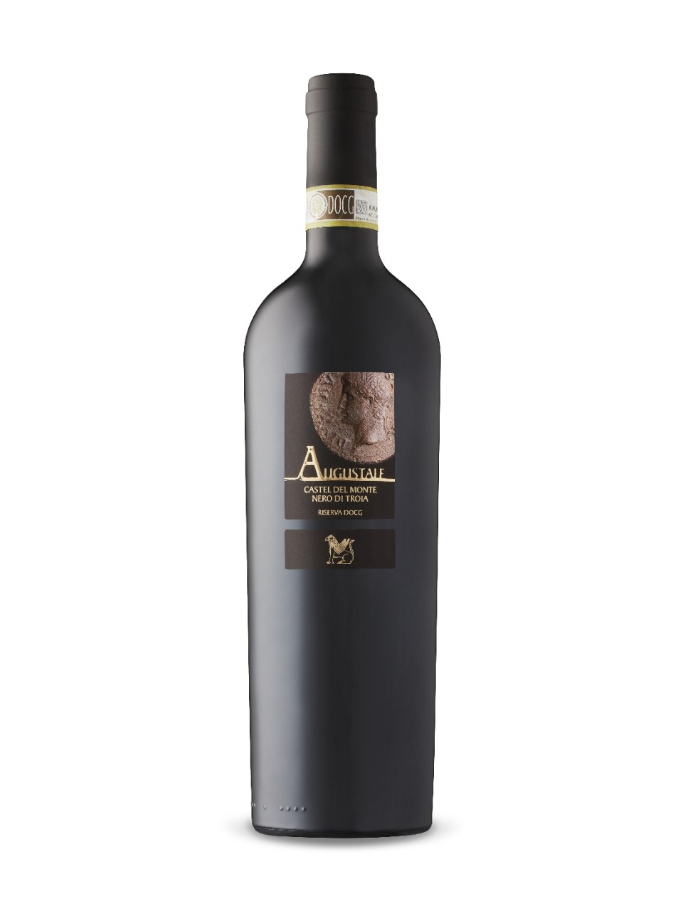 Image for Augustale Castel Del Monte Riserva DOCG 2012 from LCBO