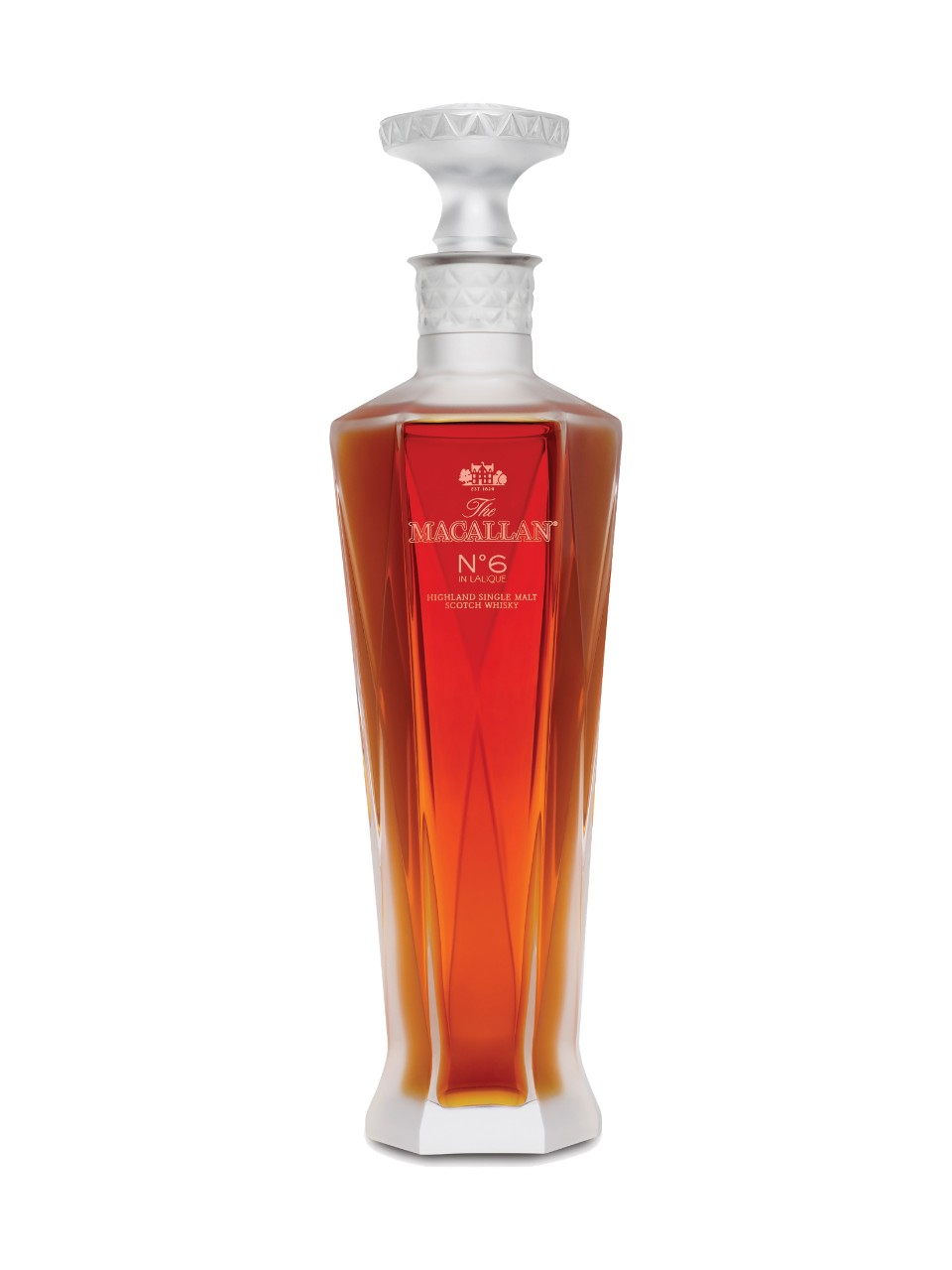Image pour Single Malt des Highlands The Macallan 1824 Series No. 6 à partir de LCBO