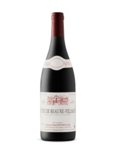 Prunier Cote De Beaune-Villages 2015