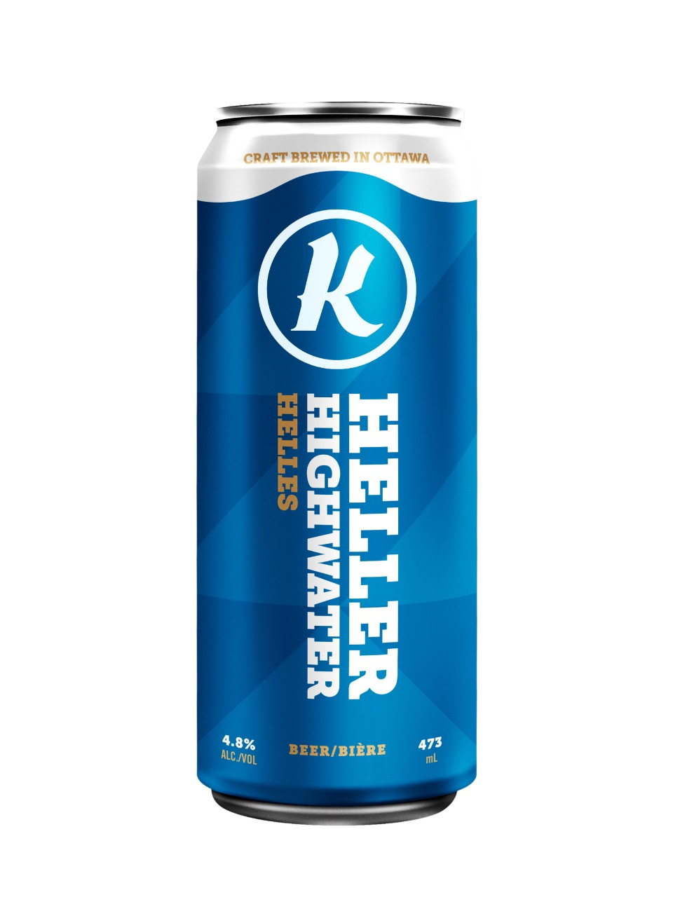 Image for Kichesippi Heller Highwater from LCBO