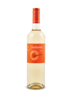 Sandbanks Summer White VQA