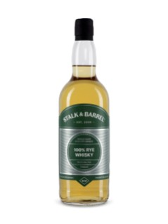 Stalk & Barrel 100% Rye Whisky