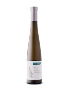 Riesling Vendange tardive Indian Summer Cave Spring 2017