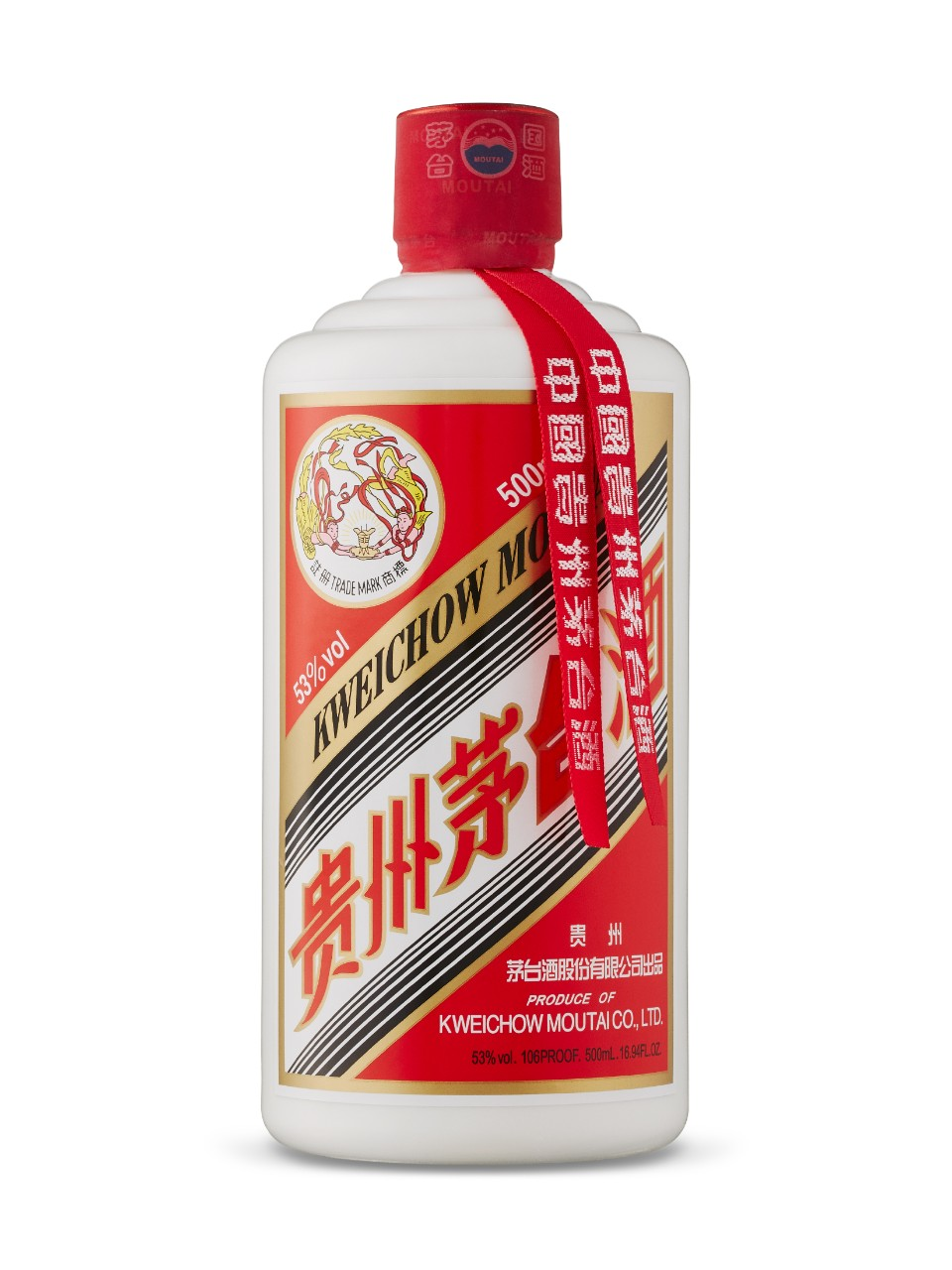 Image for Flying Fairy Kweichow Moutai Chiew from LCBO