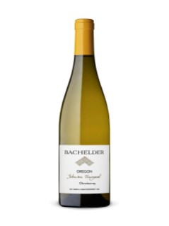 Bachelder Johnson Vineyard Chardonnay 2013