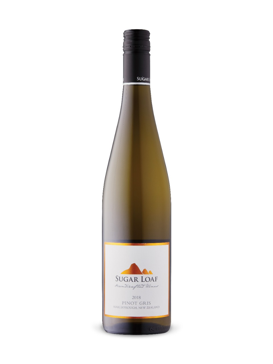 Image for Sugar Loaf Pinot Gris 2018 from LCBO