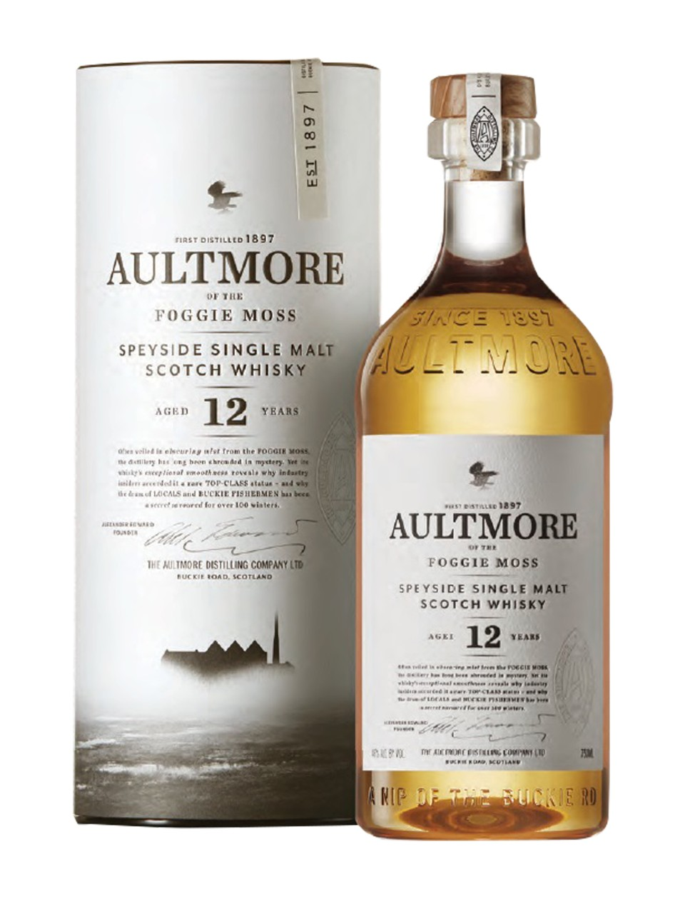 Image result for aultmore 12