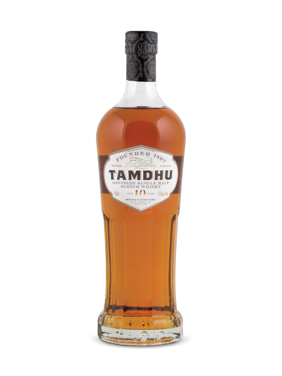 Image for Tamdhu Speyside 10 Year Old Single Malt Scotch Whisky from LCBO