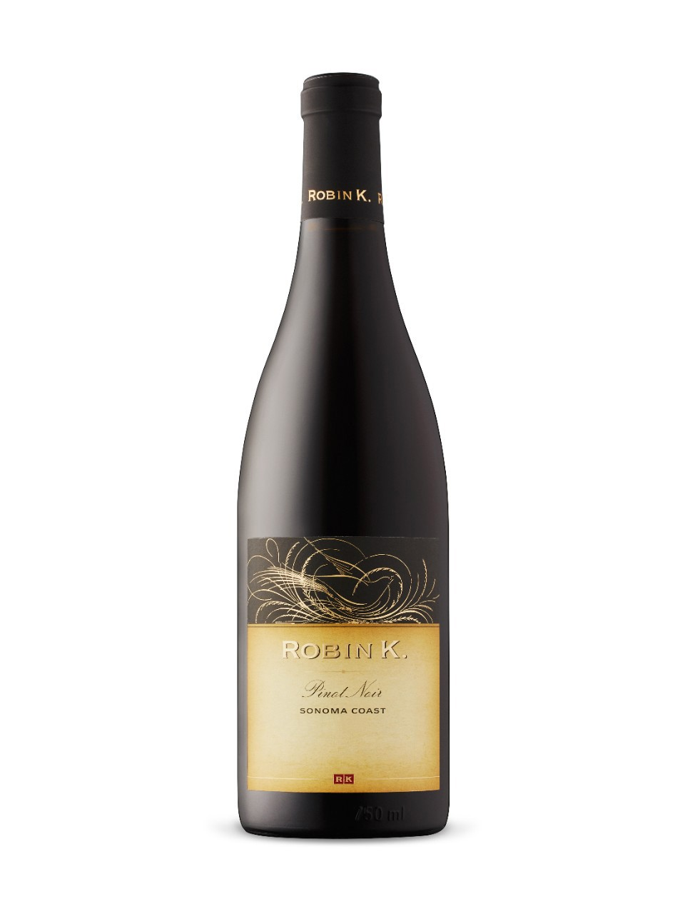 Image for Robin Knuttel Sonoma Coast Pinot Noir 2014 from LCBO