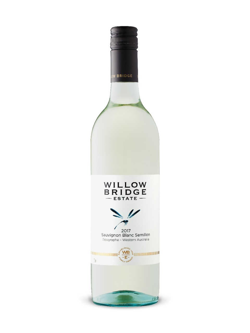 Image for Willow Bridge Dragonfly Sauvignon Blanc/Semillon 2017 from LCBO