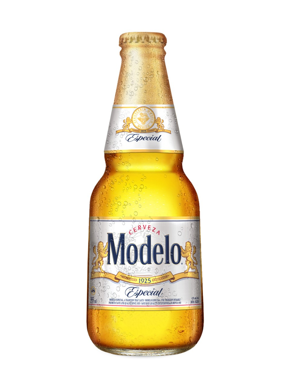 Image for Modelo Especial from LCBO