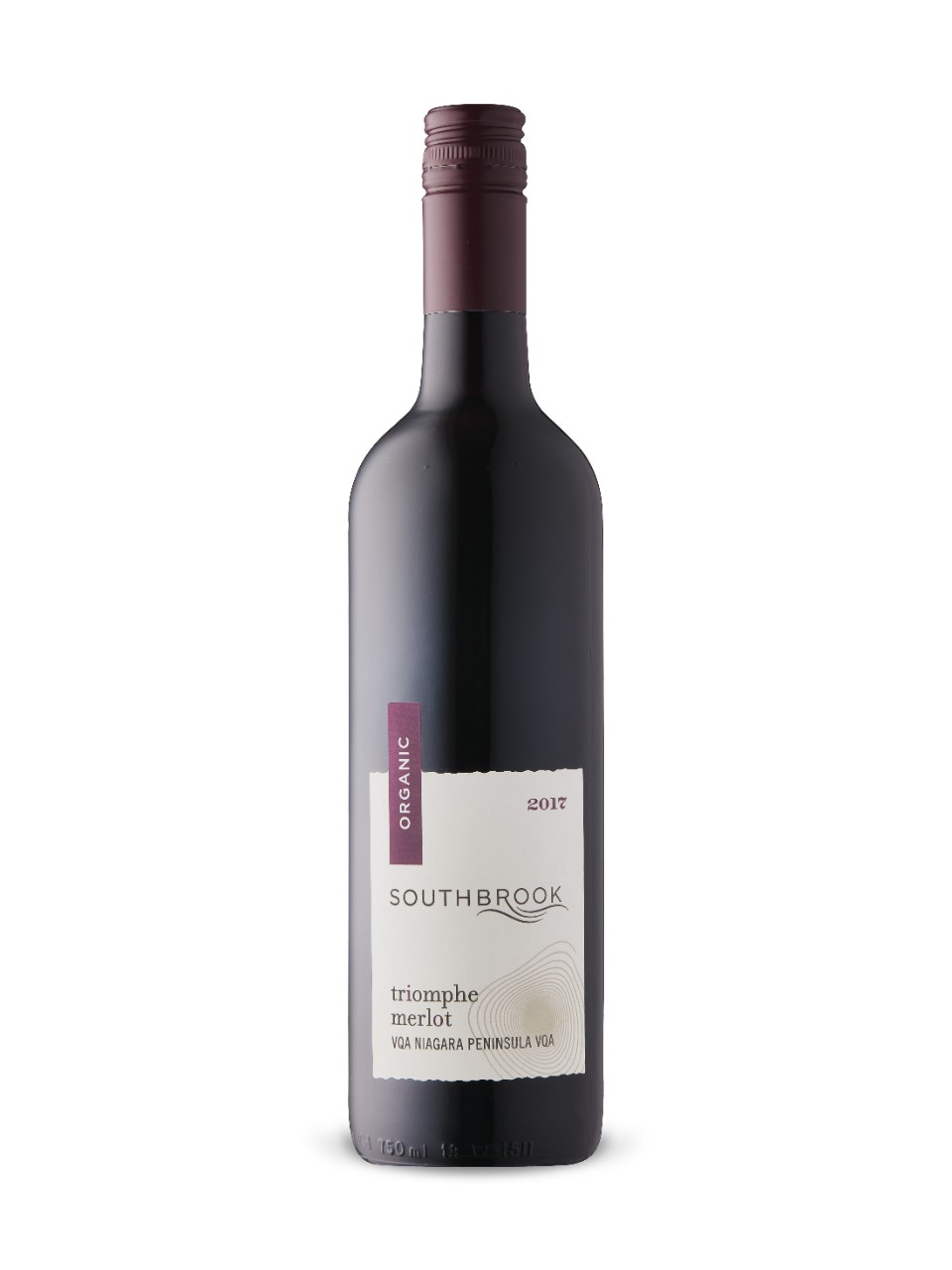 Southbrook Triomphe Merlot 2017 from LCBO