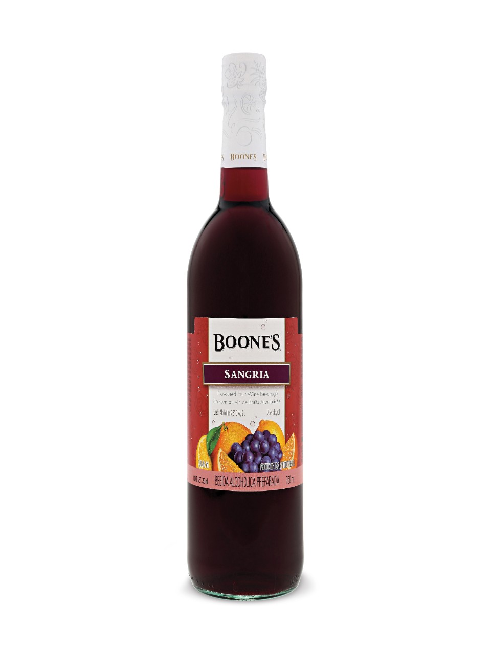 Image for Boone's Sangria from LCBO
