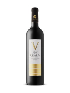 Fifth Realm McLaren Vale Shiraz 2015