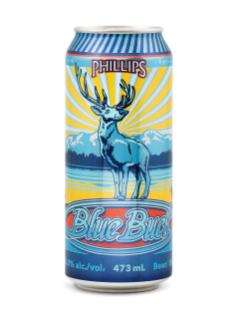 Phillips Blue Buck