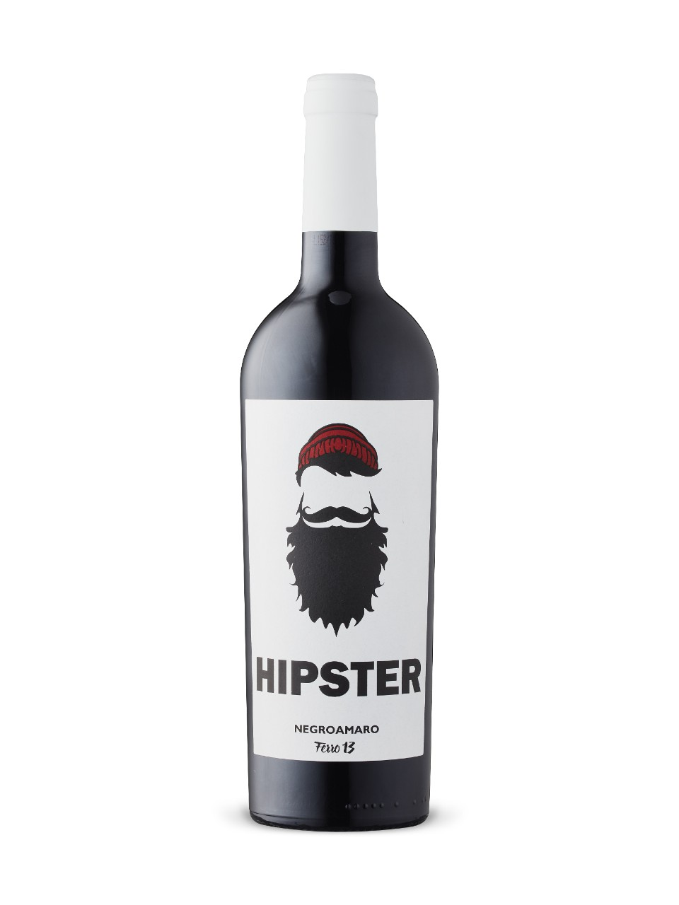 Image for Hipster Negroamaro Puglia IGT 2017 from LCBO