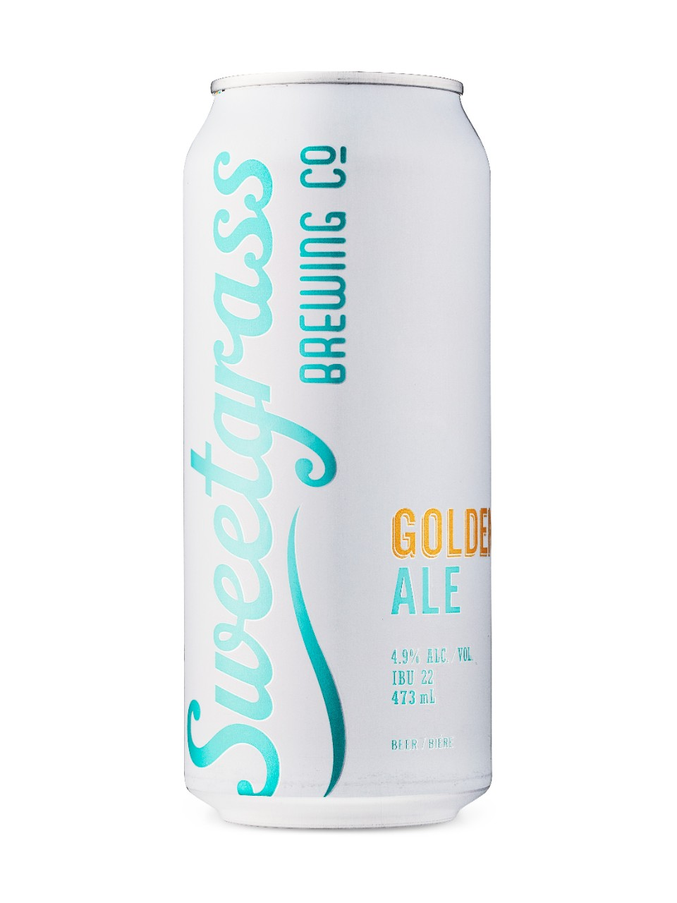 Sweetgrass Golden Ale