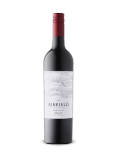 Airfield Estates Merlot 2015