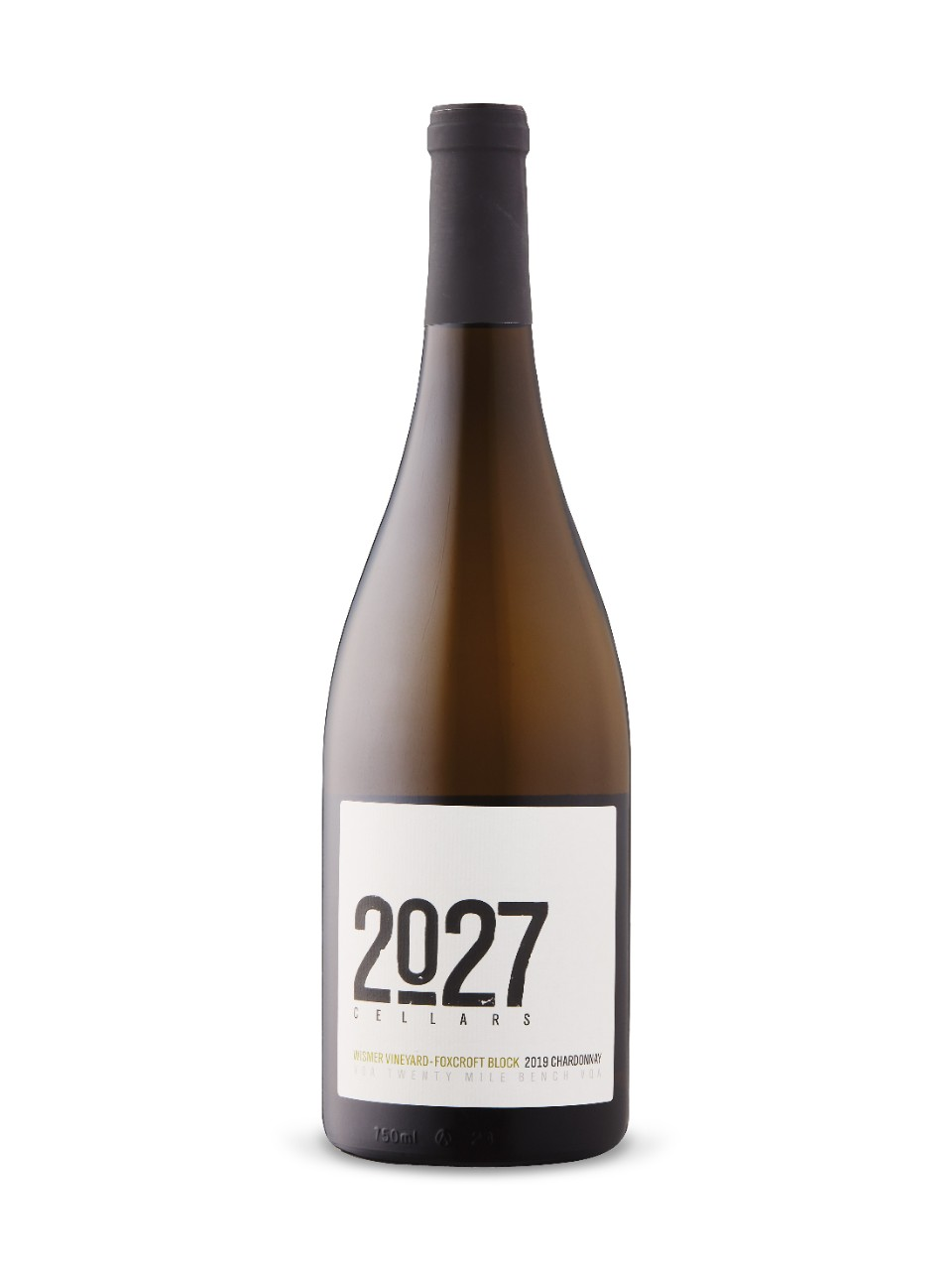 2027 Cellars Wismer Vineyard Fox Croft Block Chardonnay 2017 from LCBO