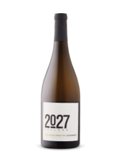 2027 Cellars Wismer Vineyard Fox Croft Block Chardonnay 2017