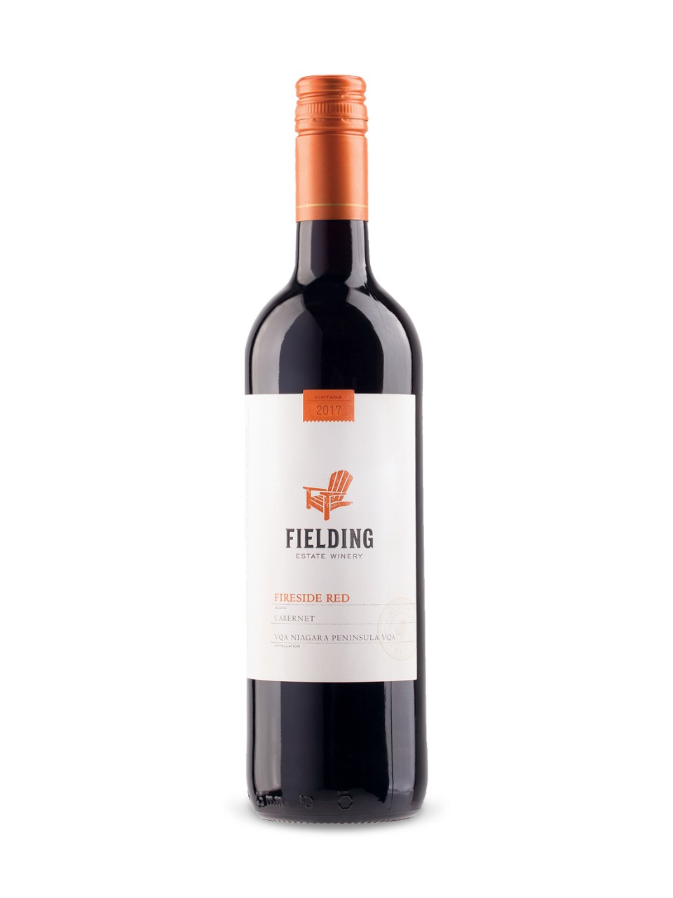 Image for Fielding Fireside Red VQA from LCBO
