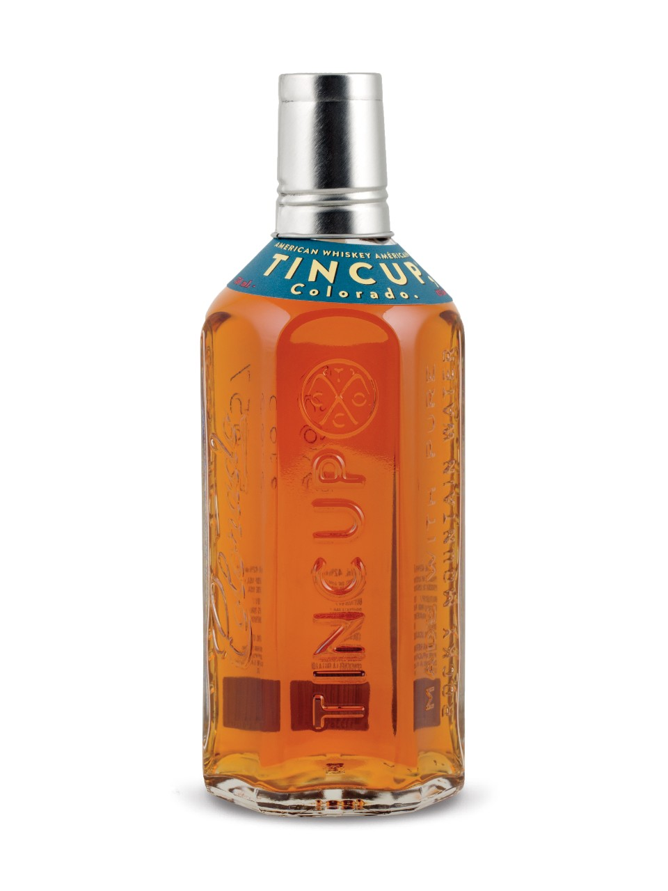 Image for Tincup American Whiskey from LCBO