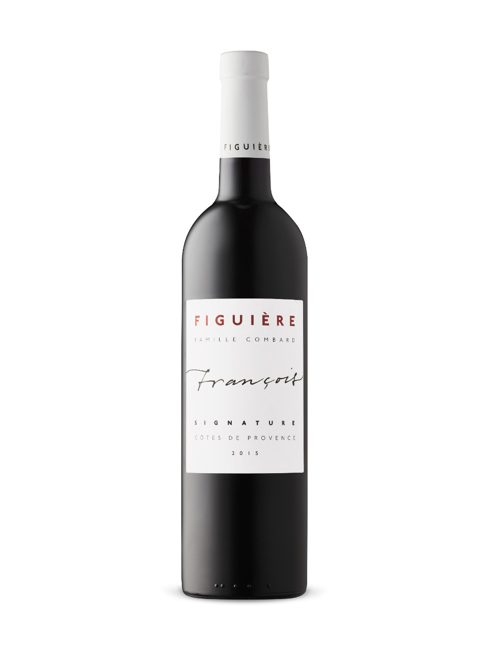 Image for Figuiere Francois Red 2015 from LCBO