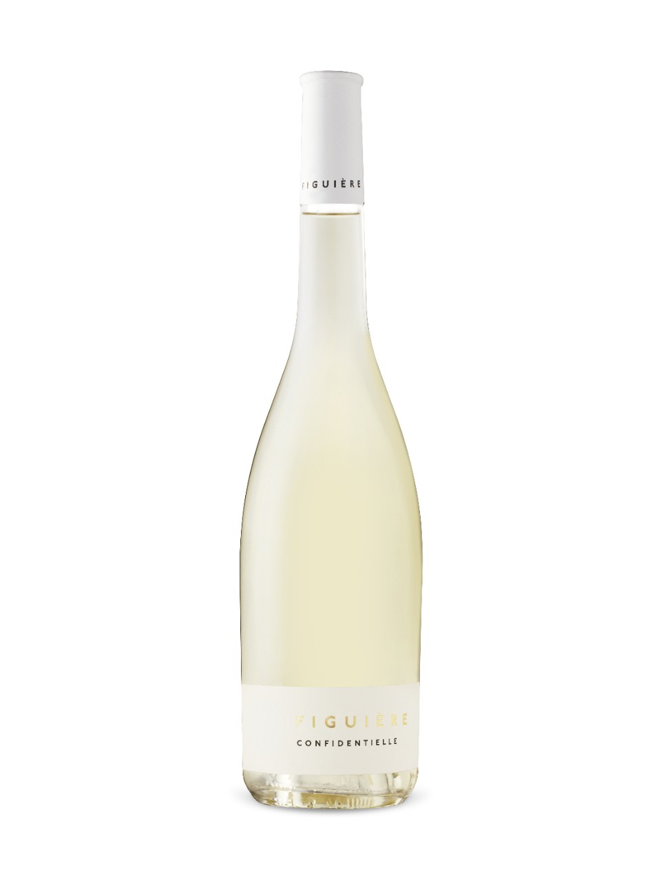 Image for Figuiere Confidentielle White 2016 from LCBO