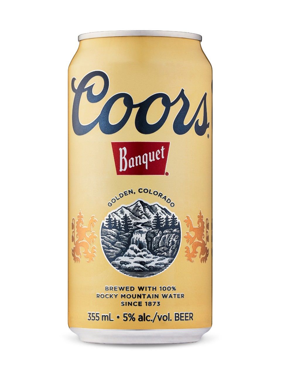 Image for Coors Banquet from LCBO
