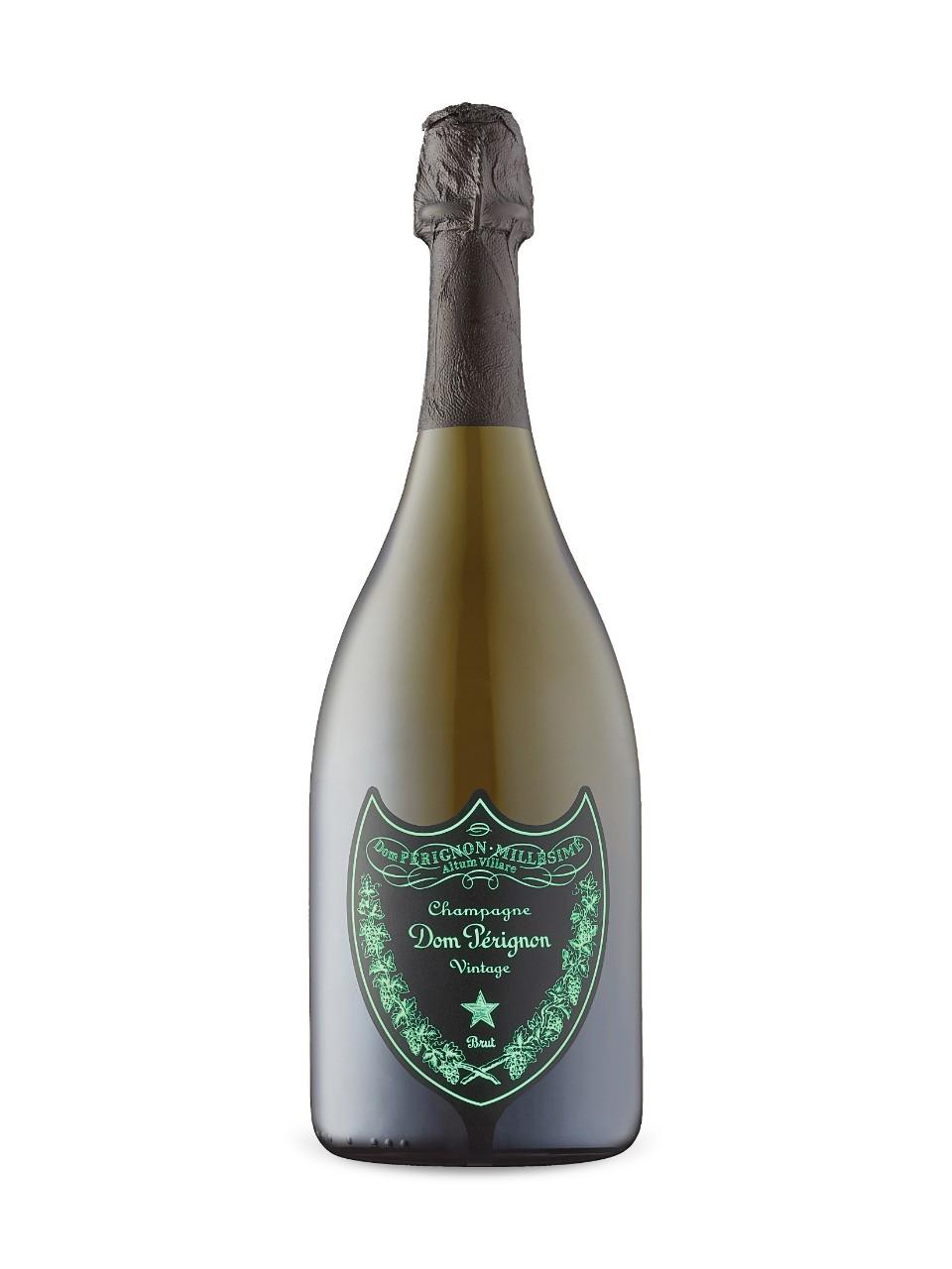 dom p rignon luminous brut champagne 2008 lcbo