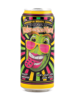 Fruitstand Watermelon Wheat